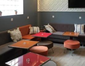 Le M Café, Livry-Gargan