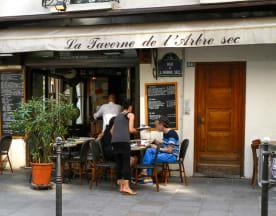 La Taverne de l'Arbre Sec, Paris