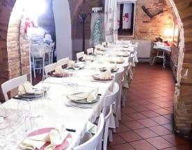 Trattoria Taverna Teate, Chieti
