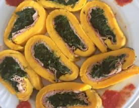 Pappappetit, Cesena
