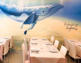 Ristorante Yu Seafood, Torino