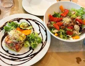 Siloé cuina vegana, Cornella De Llobregat