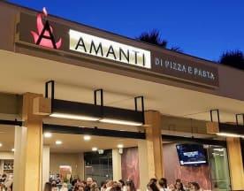 Amanti Pizza e Pasta, Portimão