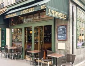 L'Annexe Chaptal, Paris