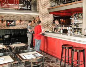 Café Orts, Bruxelles