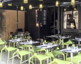 Le Café des Bains, Rennes