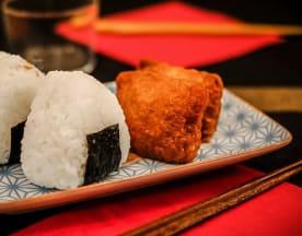 EN Cucina Casalinga giapponese, Firenze