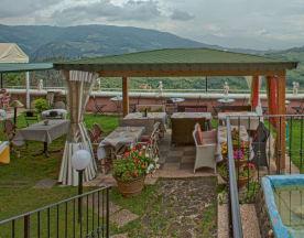 Il Giardino, Montecatini Alto