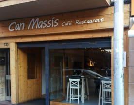 Can Massís, Castelldefels