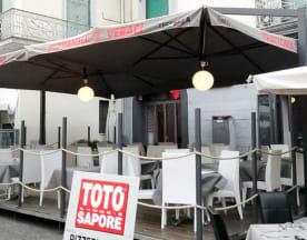 Totò Sapore Salerno, Salerno