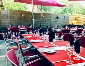 Restaurante Gamboa, Almancil
