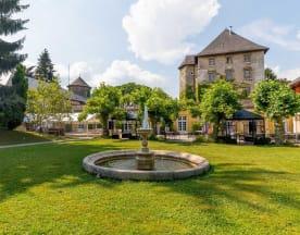 L'Orangerie du Château de Candie, Chambéry