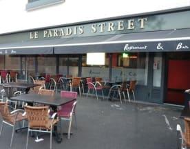 Le Paradis Street, Noisy-le-Grand