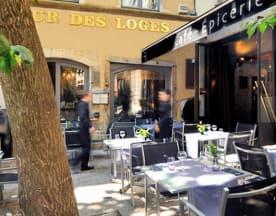 Café Épicerie Radisson Collection Lyon, Lyon