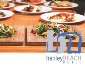Henley Beach Hotel, Henley Beach (SA)