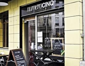 Numérocinq, Paris