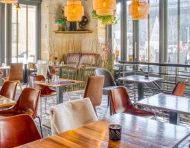 Café Saint Jean, Avignon