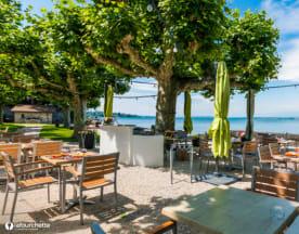 Cafe Restaurant du Quai, Hermance