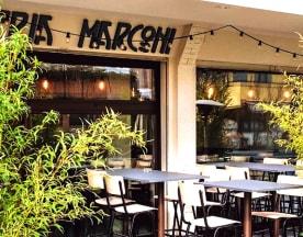 Osteria Marconi, Pesaro