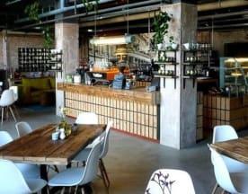 Da Silva Restaurant & Espressobar, s-Hertogenbosch