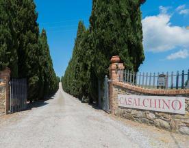 Ristorante Casalchino, San Gimignano