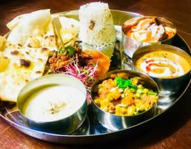 Rasna Restaurant Indien, Paris