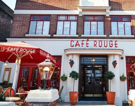 Café Rouge - Haywards Heath, Haywards Heath