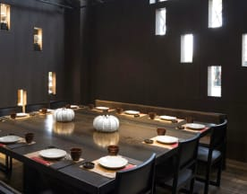 Kurai by Eboca Restaurant, Barcelona