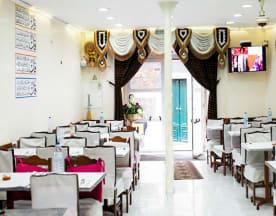 Ahmad Halal Restaurant, Lisboa