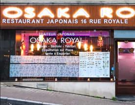 Osaka Royal, Saint-Cloud