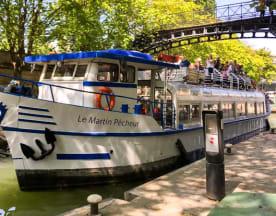 Paris Canal, Paris