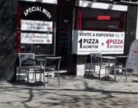 Pizza Exelmans, Paris