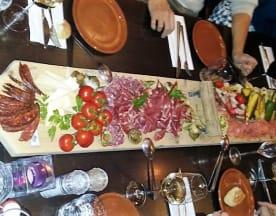 Il Sogno Restaurante Italiano, Soest