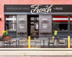 French by Flatschers, Wien