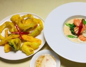 Nok Nok Thai Food, Zaandam