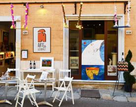 Arte & Gourmet, Pietrasanta