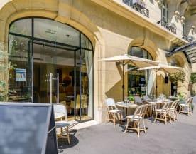 K + K Hotel Cayre, Paris