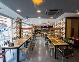 Rooster Burger & Grill, Córdoba
