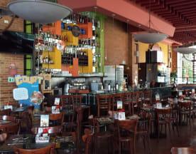 El Corral Gourmet (San Rafael), Bogotá