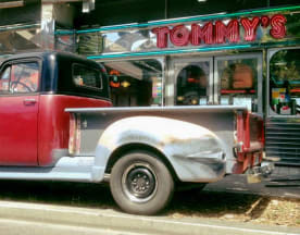 Tommy's Diner Lyon Carré de Soie, Vaulx-en-Velin