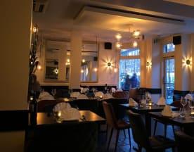 Tulsi Indian restaurant, Amsterdam