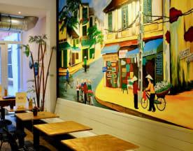 La Ca Vietnamese Streetfood, Groningen