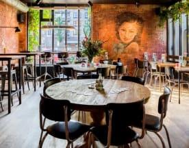 Café Lennep, Amsterdam