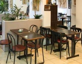 Brasserie du Palais, Bobigny