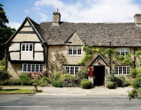 Old Swan, Witney