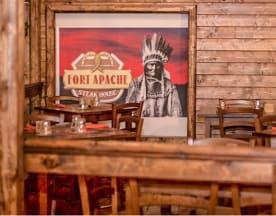 Fort Apache FIUMICINO, Fiumicino