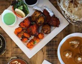 Tandoori Cuisine & Bar Indian Restaurant, Geelong West (VIC)