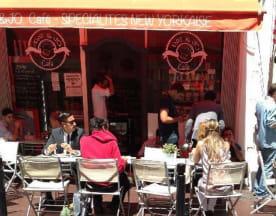 Pat and Jo Café, Cannes