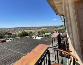 El Torreón (Cuenca), Cuenca