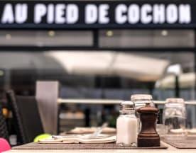Au Pied de Cochon, Genève
